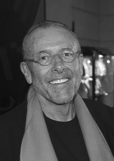 Leonhard R. Müller von ASKANIA