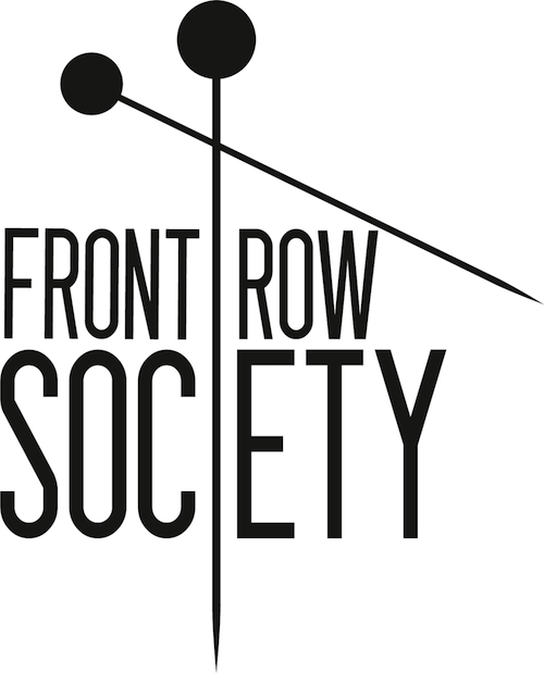 Logo Front Row 