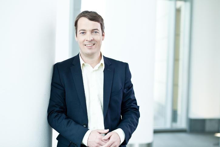 Jens-Uwe Sauer, Gründer und Geschäftsführer von Seedmatch